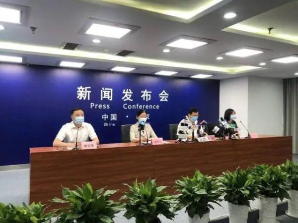 最新!❗️❗️南京首轮全员核酸检测发现57例阳性,一地调整为高风险