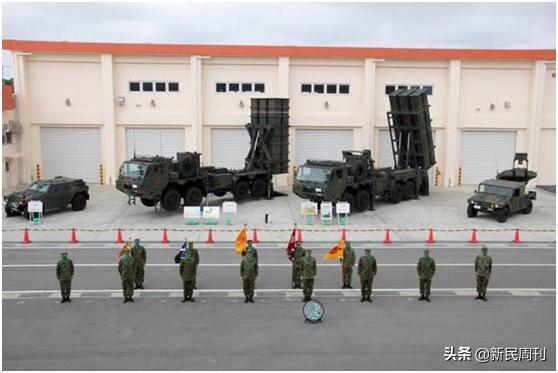 军事   奥运期间,日本在琉球增加军事筹码,难道还想输光光吗?