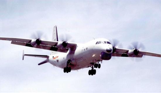 日本在俄罗斯飞机表演