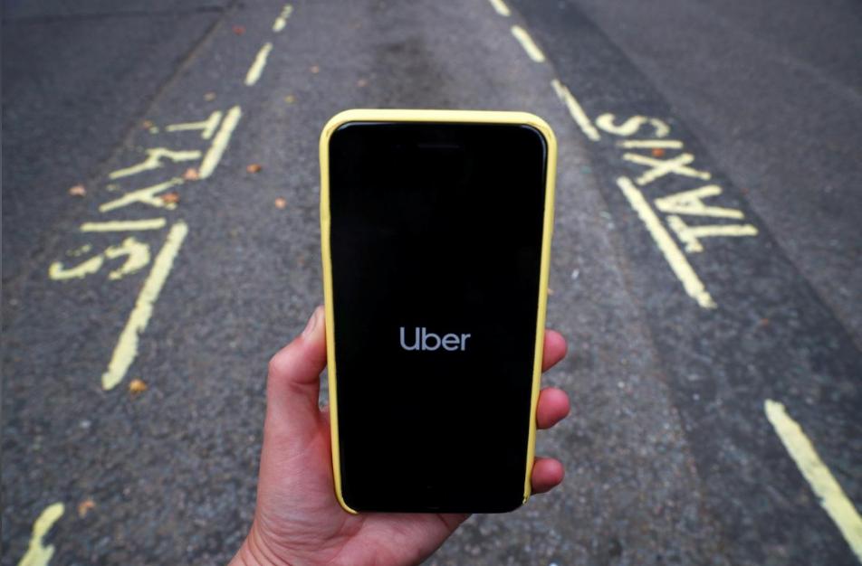 传Uber秘密提交IPO申请 争网约车上市第一股