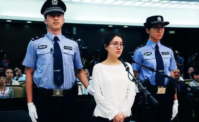 出獄5個月,郭美美發布道歉視頻,疑似再次整容