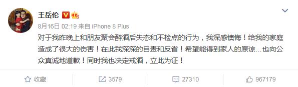 《【星图在线平台】内涵了?王岳伦再曝与美女搂腰亲密照,李湘发了条晒狗博文》