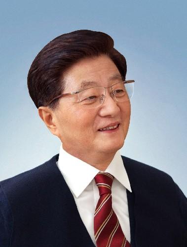 黄菊同志遗体在京火化 众领导人参加追悼会 -
